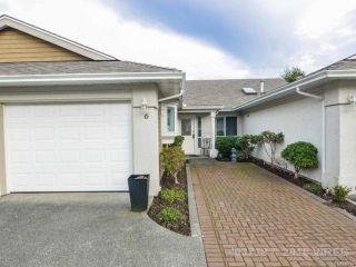 Photo 25: 6 650 Yorkshire Dr in CAMPBELL RIVER: CR Willow Point Row/Townhouse for sale (Campbell River)  : MLS®# 722174