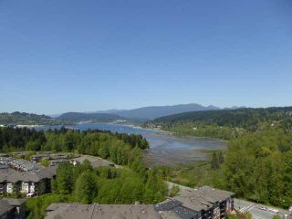 """Photo 2: 2506 660 NOOTKA Way in Port Moody: Port Moody Centre Condo for sale in """"NAHANNI"""" : MLS®# V1117714"""