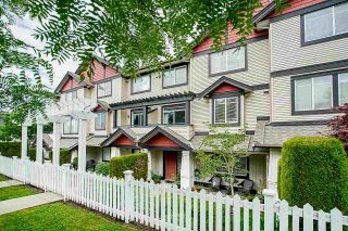 """Photo 33: 35 7168 179 Street in Surrey: Cloverdale BC Townhouse for sale in """"Ovation"""" (Cloverdale)  : MLS®# R2592743"""