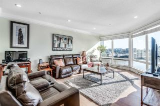 Photo 2: 307 8 LAGUNA Court in New Westminster: Quay Condo for sale : MLS®# R2587600