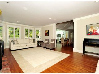 Photo 7: 13685 30TH AV in Surrey: Elgin Chantrell House for sale (South Surrey White Rock)  : MLS®# F1316368