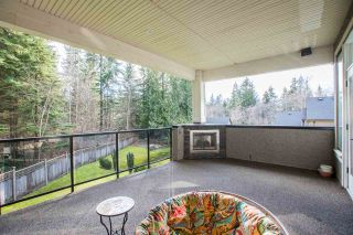 Photo 22: 1025 THOMSON Road: Anmore House for sale (Port Moody)  : MLS®# R2545476