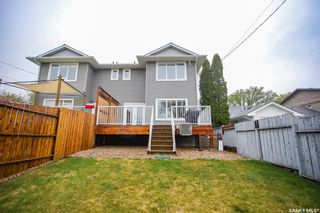 Photo 29: 1548 Empress Avenue in Saskatoon: North Park Residential for sale : MLS®# SK856681