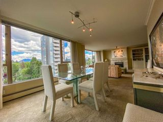 """Photo 14: 601 2108 W 38TH Avenue in Vancouver: Kerrisdale Condo for sale in """"THE WILSHIRE"""" (Vancouver West)  : MLS®# R2577338"""