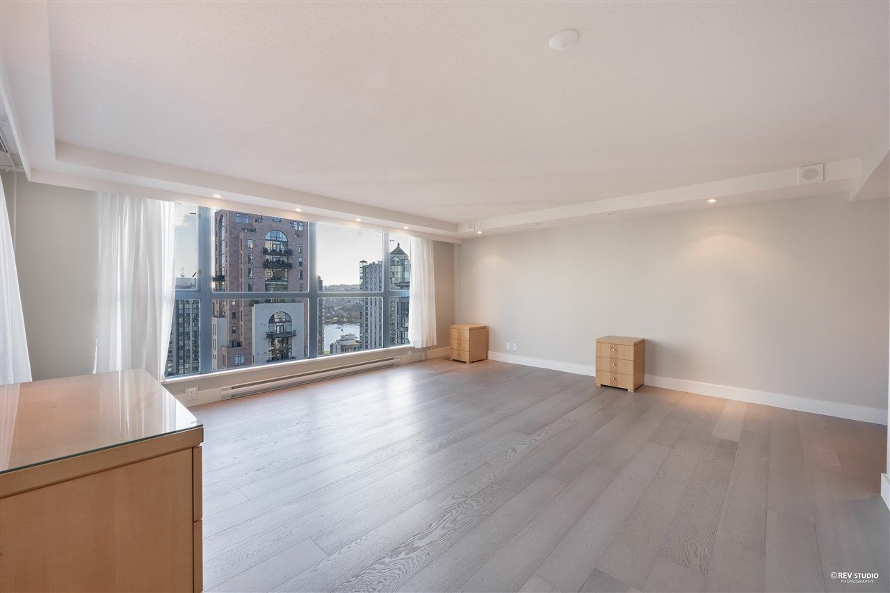 """Photo 23: Photos: 1401 1238 SEYMOUR Street in Vancouver: Downtown VW Condo for sale in """"THE SPACE"""" (Vancouver West)  : MLS®# R2520767"""