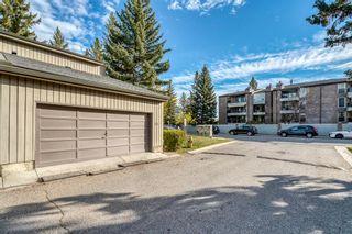Photo 44: 26 10401 19 Street SW in Calgary: Braeside Row/Townhouse for sale : MLS®# A1150445