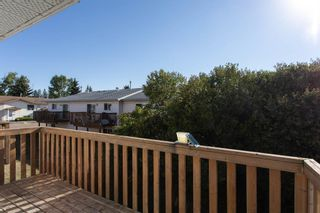 Photo 21: 241 56 Holmes Street: Red Deer Row/Townhouse for sale : MLS®# A1139147