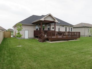 Photo 43: 39 Sage Place in Oakbank: Single Family Detached for sale : MLS®# 1514916