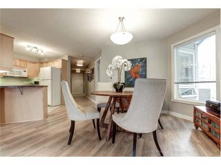 Photo 6: 103 818 10 Street NW in Calgary: Sunnyside Condo for sale : MLS®# C4055023