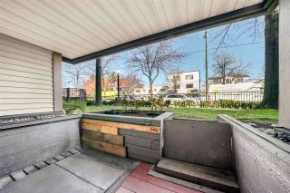 """Photo 15: 101 1040 E BROADWAY in Vancouver: Mount Pleasant VE Condo for sale in """"Mariner Mews"""" (Vancouver East)  : MLS®# R2618555"""