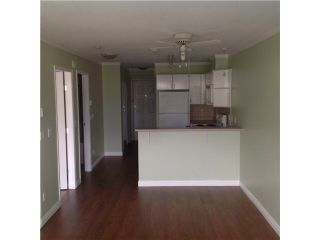 """Photo 3: 608 528 ROCHESTER Avenue in Coquitlam: Coquitlam West Condo for sale in """"THE AVE"""" : MLS®# V1096711"""