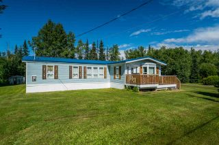 Photo 30: 11180 GRASSLAND Road in Prince George: Shelley Manufactured Home for sale (PG Rural East (Zone 80))  : MLS®# R2488673