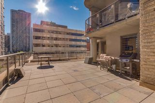 Photo 22: 301 683 10 Street SW in Calgary: Downtown West End Apartment for sale : MLS®# A1020199