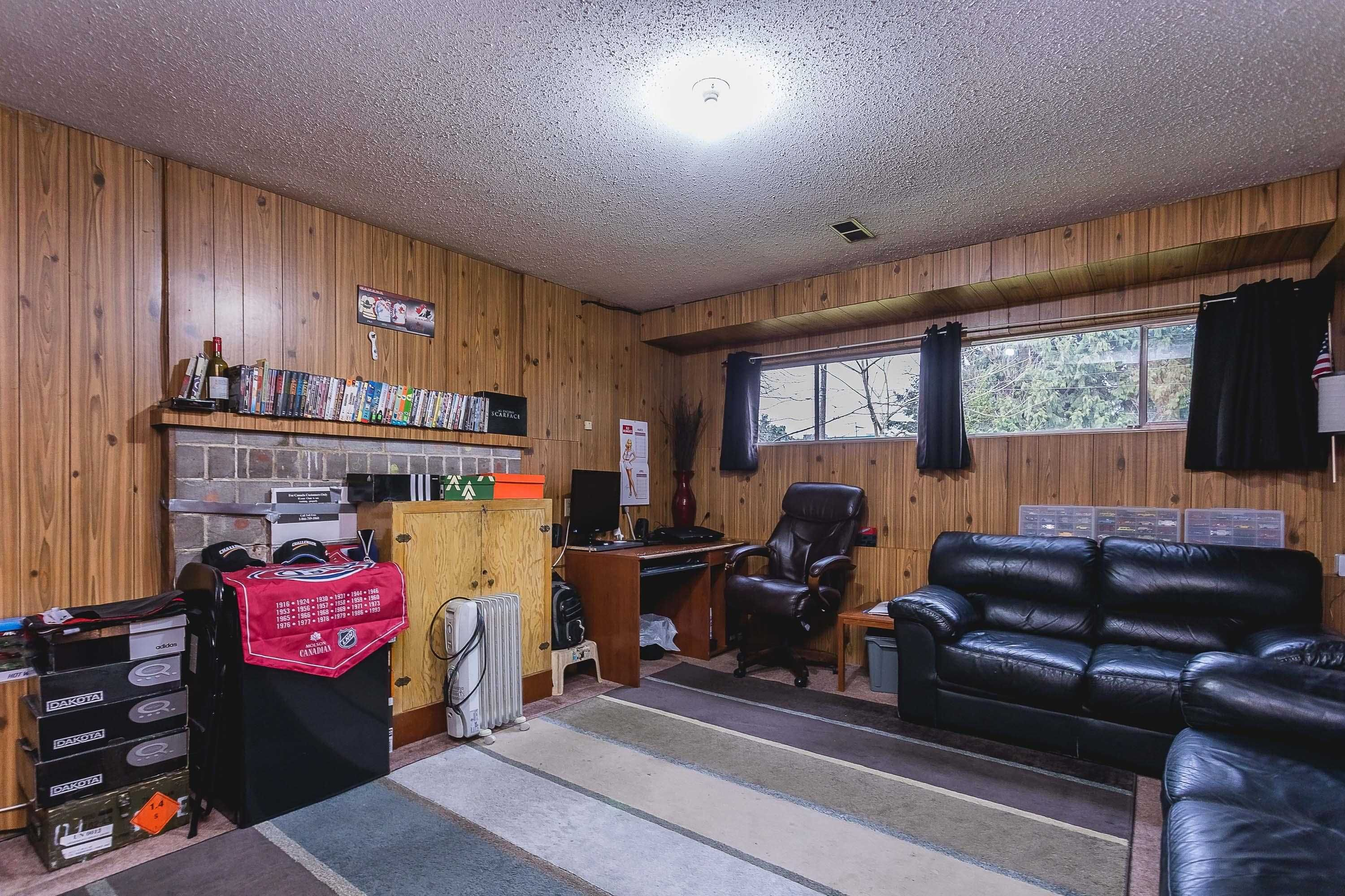 Photo 26: Photos: 3260 ULSTER Street in Port Coquitlam: Lincoln Park PQ House for sale : MLS®# R2613283