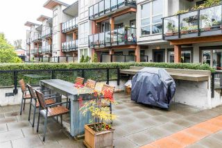 """Photo 36: 314 1182 W 16TH Street in North Vancouver: Norgate Condo for sale in """"THE DRIVE"""" : MLS®# R2575151"""