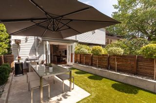 Main Photo: 2211 W 15TH Avenue in Vancouver: Kitsilano Townhouse for sale (Vancouver West)  : MLS®# R2606457