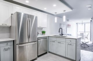 """Photo 6: 1603 939 HOMER Street in Vancouver: Yaletown Condo for sale in """"The Pinnacle"""" (Vancouver West)  : MLS®# R2620310"""