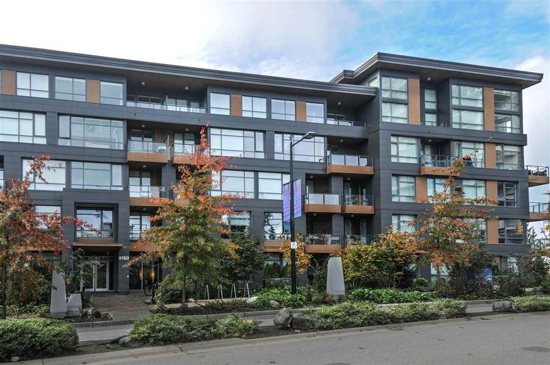 FEATURED LISTING: 210 - 9150 UNIVERSITY HIGH Street Burnaby