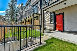 Photo 20: 59 14555 68 Avenue in Surrey: East Newton Townhouse for sale : MLS®# R2209199