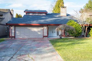 Photo 1: 4391 COVENTRY Drive in Richmond: Boyd Park House for sale : MLS®# R2544066