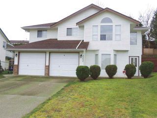 Photo 1: 32826 HARWOOD PLACE in Abbotsford: Central Abbotsford House for sale : MLS®# R2039577