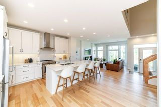 Photo 14: 161 HAYS RIDGE Boulevard in Edmonton: Zone 55 Attached Home for sale : MLS®# E4264438