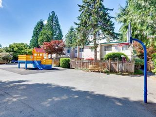 """Photo 3: 110 15245 105 Avenue in Surrey: Guildford Townhouse for sale in """"Guildford Mews"""" (North Surrey)  : MLS®# R2605654"""