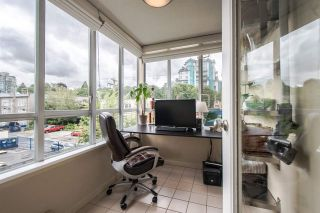 """Photo 21: 403 1566 W 13TH Avenue in Vancouver: Fairview VW Condo for sale in """"ROYAL GARDENS"""" (Vancouver West)  : MLS®# R2080778"""