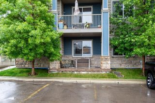 Photo 10: 1101 2370 BAYSIDE Road SW: Airdrie Apartment for sale : MLS®# C4192330