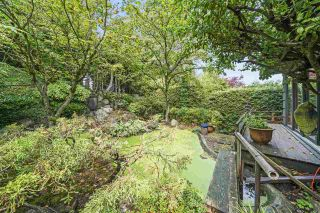 Photo 26: 4390 LOCARNO Crescent in Vancouver: Point Grey House for sale (Vancouver West)  : MLS®# R2501798