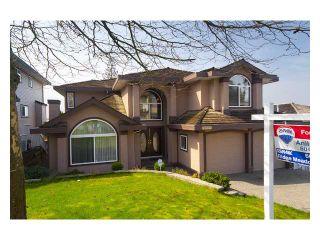 Photo 1: 23818 ZERON Avenue in Maple Ridge: Albion House for sale : MLS®# V832172
