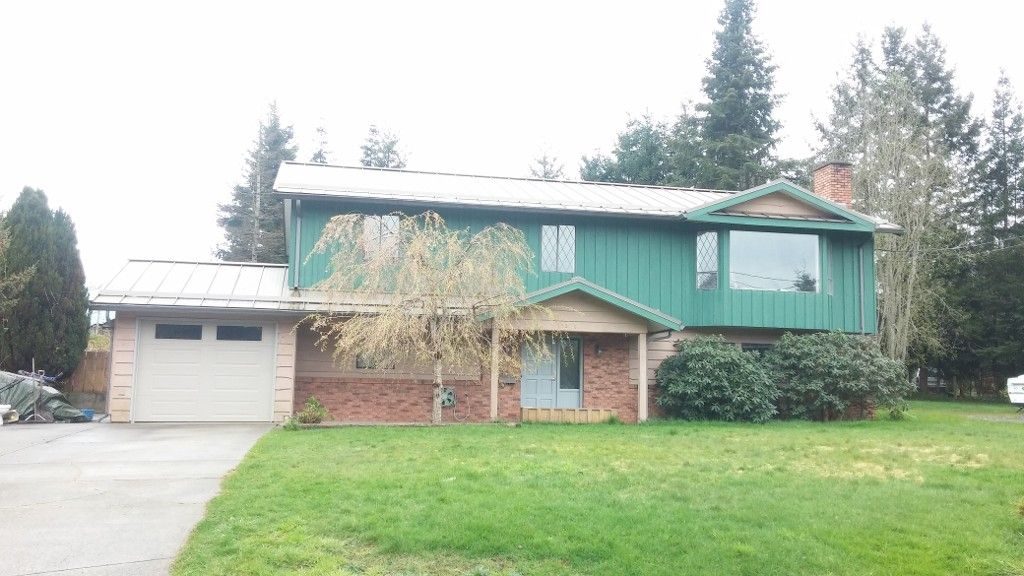 Main Photo: 2770 Tatton Road in Courtenay: Z2 Courtenay North House for sale (Zone 2 - Comox Valley)  : MLS®# 390445