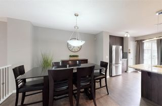 Photo 9: 15 4050 SAVARYN Drive in Edmonton: Zone 53 Townhouse for sale : MLS®# E4255249