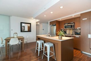"""Photo 5: 1002 1255 SEYMOUR Street in Vancouver: Downtown VW Condo for sale in """"The Elan by Cressey"""" (Vancouver West)  : MLS®# R2292317"""