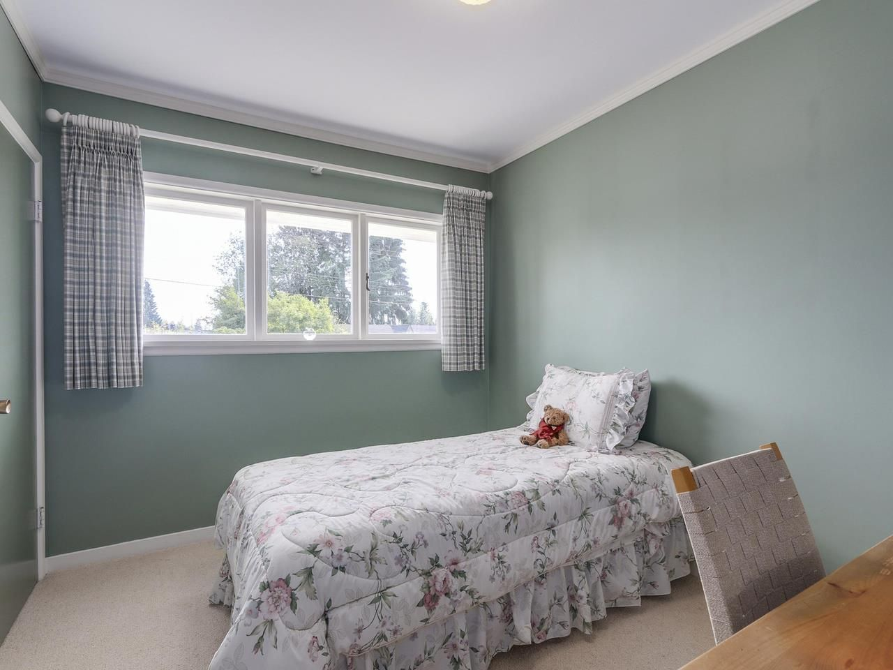 Photo 13: Photos: 587 HARRISON Avenue in Coquitlam: Coquitlam West House for sale : MLS®# R2097877