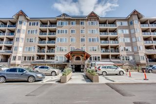 Photo 1: 317 30 Discovery Ridge Close SW in Calgary: Discovery Ridge Apartment for sale : MLS®# A1125482