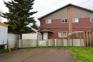 Photo 2: 3240 RAILWAY Avenue in Smithers: Smithers - Town 1/2 Duplex for sale (Smithers And Area (Zone 54))  : MLS®# R2373224