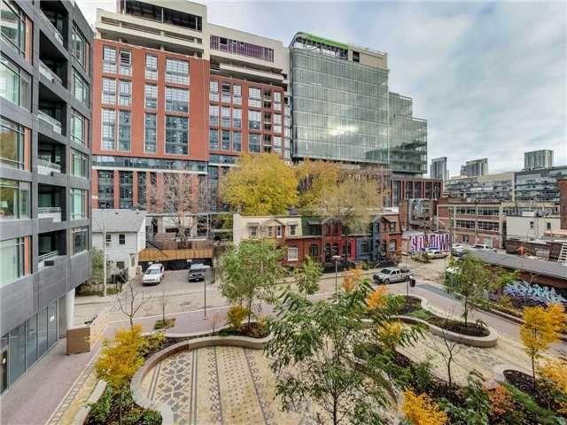 Photo 15: Photos: 321 525 W Adelaide Street in Toronto: Waterfront Communities C1 Condo for sale (Toronto C01)  : MLS®# C4301746