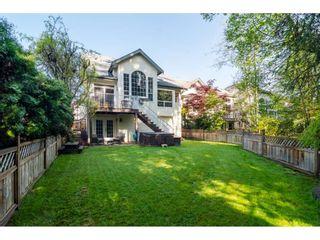 Photo 1: 9708 208B Street in Langley: Walnut Grove House for sale : MLS®# R2162264