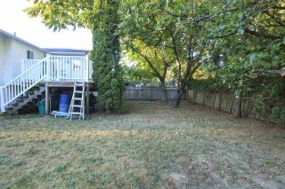 Photo 20: 3660 OLD CLAYBURN Road in Abbotsford: Abbotsford East House for sale : MLS®# R2205131