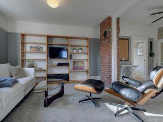Photo 18: 625 Harbinger Ave in Victoria: Vi Fairfield West Full Duplex for sale : MLS®# 860340
