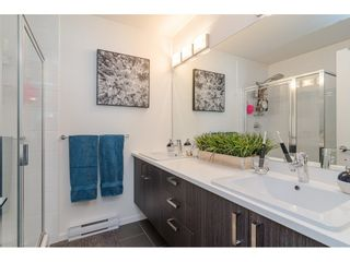 """Photo 11: 42 18681 68 Avenue in Surrey: Clayton Townhouse for sale in """"CREEKSIDE"""" (Cloverdale)  : MLS®# R2400985"""