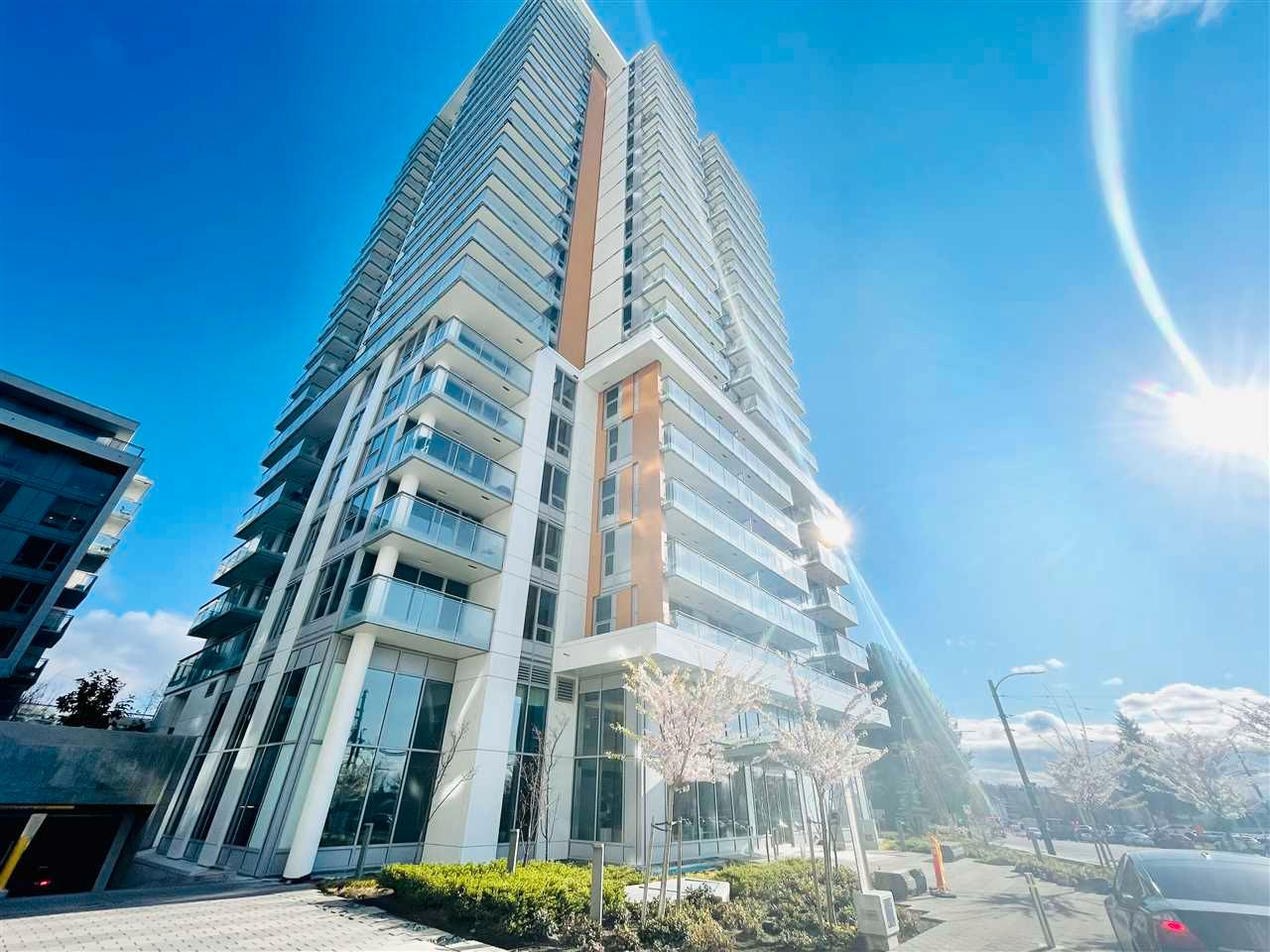 Main Photo: 711 433 SW MARINE Drive in Vancouver: Marpole Condo for sale (Vancouver West)  : MLS®# R2562915