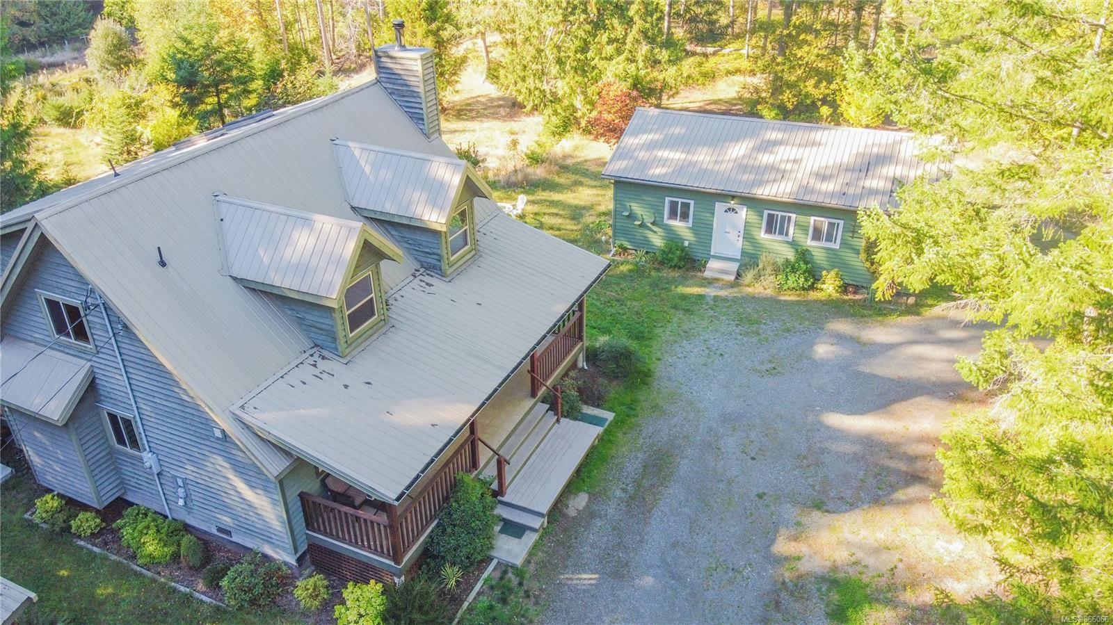 Main Photo: 2690 Kevan Dr in : Isl Gabriola Island House for sale (Islands)  : MLS®# 866066
