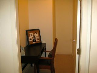 """Photo 7: 901 RICHARDS Street in Vancouver: Downtown VW Townhouse for sale in """"MODE"""" (Vancouver West)  : MLS®# V962659"""