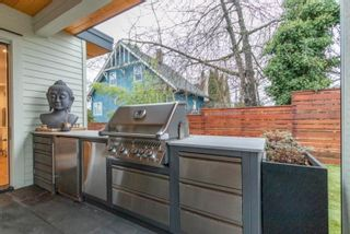 Photo 6: 358 E 11TH Street in North Vancouver: Central Lonsdale 1/2 Duplex for sale : MLS®# R2578539