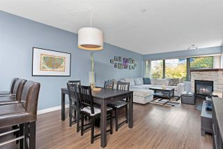 """Photo 4: 411 260 NEWPORT Drive in Port Moody: North Shore Pt Moody Condo for sale in """"THE MCNAIR"""" : MLS®# R2561906"""