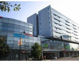 Main Photo: 917 8080 CAMBIE ROAD in Richmond: West Cambie Condo for sale : MLS®# R2152141