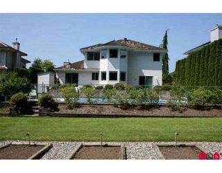 """Photo 10: 2997 SOUTHERN Crescent in Abbotsford: Abbotsford West House for sale in """"ELLWOOD PROPERTIES"""" : MLS®# F2910173"""