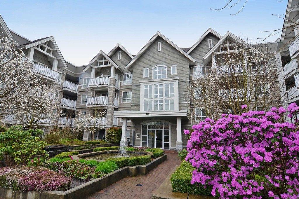 Main Photo: 403 8120 Jones Road in Richmond: Brighouse South Condo for sale : MLS®# V1124652